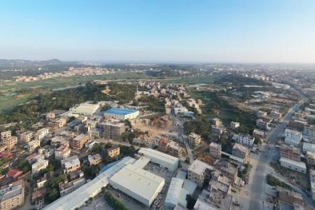 福建漳浦赤湖石材工业区
