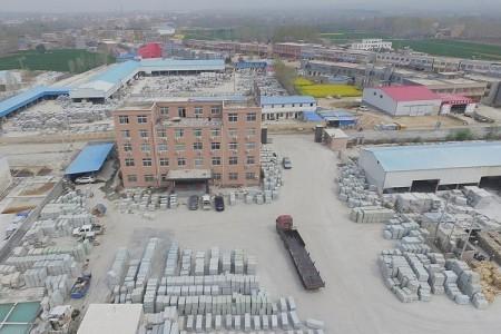 河南芝麻白,河南芝麻灰系列产品,现公司年产量达到500万平方米