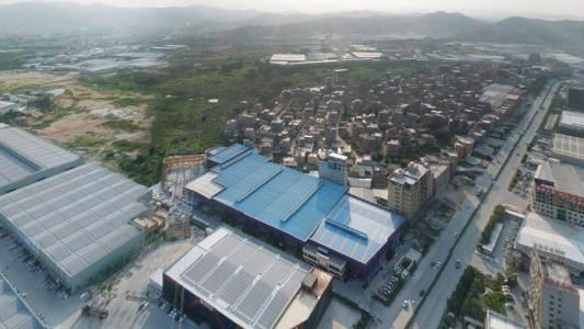 福建省南安市官桥产区