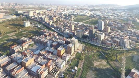 福建省南安市水头镇苏内工业区