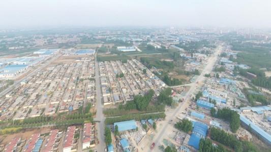 山东省临沂市平邑石材产业园
