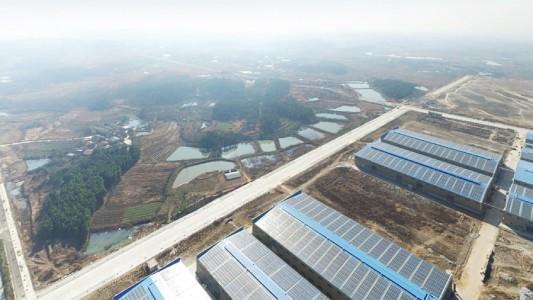 湖北华中石材城