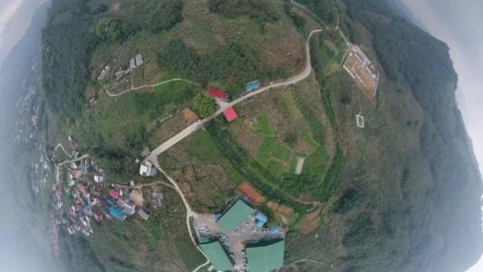 南靖新矿654石材产区